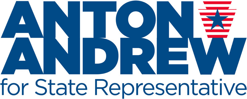 Anton Andrew for PA State Representative